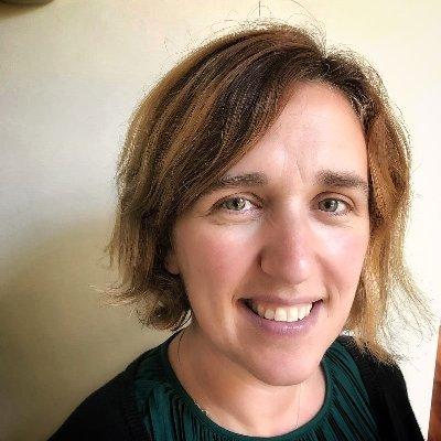 Dr Miranda Horvath (@Miranda_Horvath )