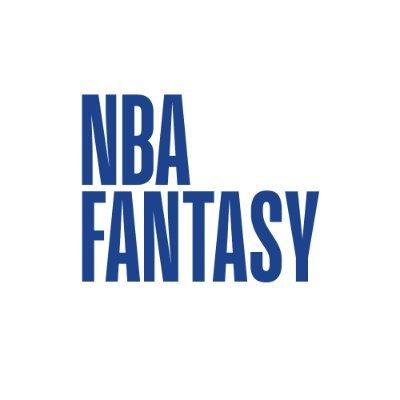 @NBAFantasy