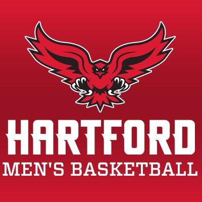 Hartford Men's Basketball (@HartfordMBB) Twitter profile photo
