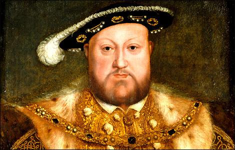 Henry Tudor VIII (@TheHenryVIII) | Twitter