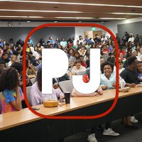 UNT Poetic Justice (@UNTxPJ) Twitter profile photo