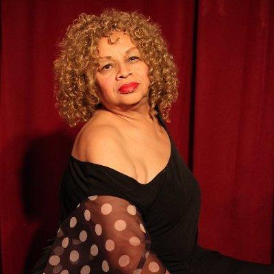 Beverly Bonner (@Bev_Bonner_Show) Twitter profile photo