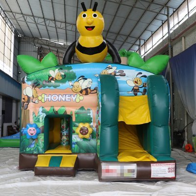 Carl Chan(CiCi's inflatables)