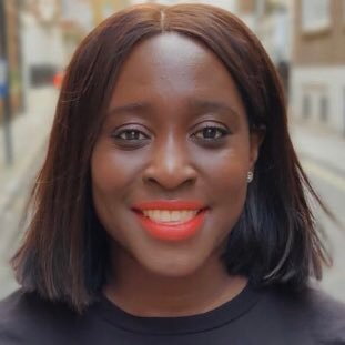 Abena Oppong-Asare MP (@abenaopp) Twitter profile photo