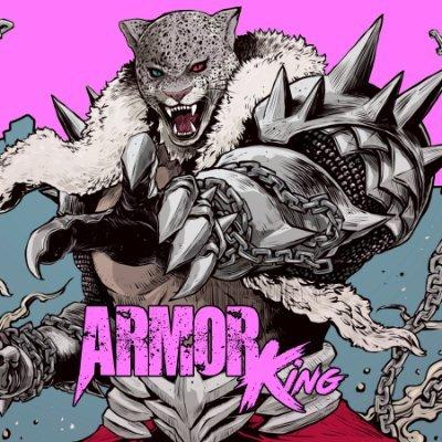 Armor King Armorkingtv21 Twitter
