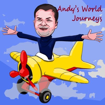 Andy's World Journeys