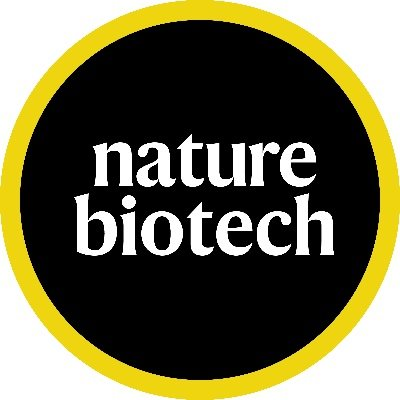 @NatureBiotech
