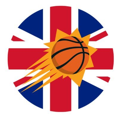 Suns Fans UK 🇬🇧
