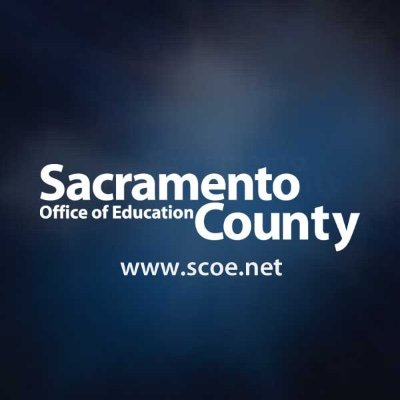 Sacramento County Office Of Education Sac Coe Twitter