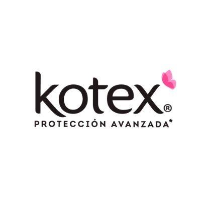 @KotexMx