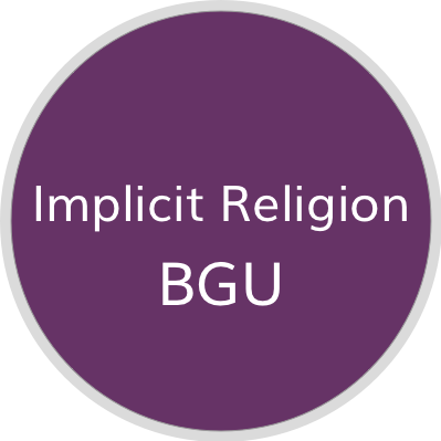 Implicit Religion Conference