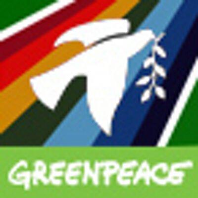 Greenpeace PressDesk (@greenpeacepress) | Twitter
