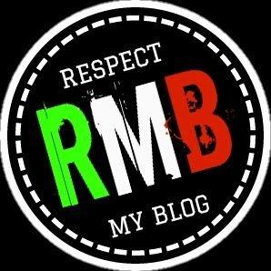 Respect My Blog