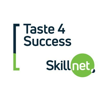 Taste 4 Success Skillnet