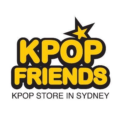 Kpop Friends