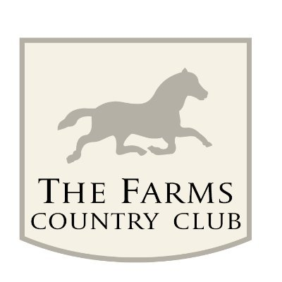 Farms Country Club logo