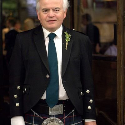 Gordon Mackenzie #FBPE