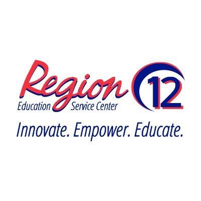 ESC Region 12 (@Region12) Twitter profile photo