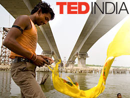 TED India Social Profile