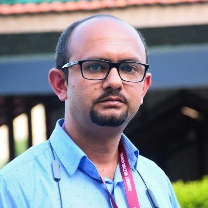 Ganesh Joshi