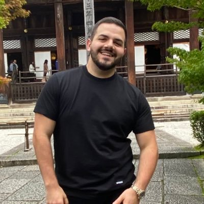 """Jack """"CouRage"""" Dunlop (@CouRageJD) Twitter profile photo"""