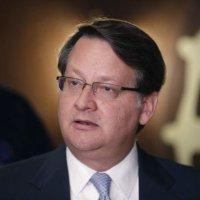 NOT Senator Jerry Peters (@SenJerryPeters) Twitter profile photo