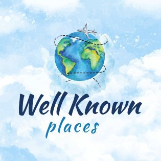 Well Known Places