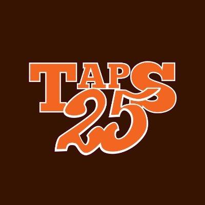 @Taps25Lansing