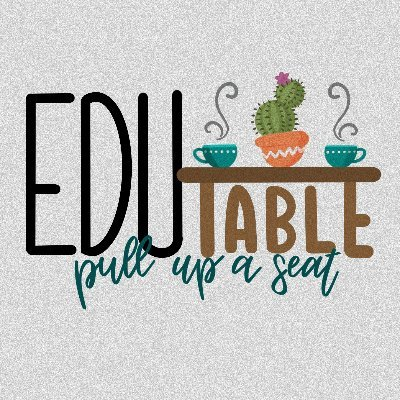 EDUTable (@the_edu_table) Twitter profile photo