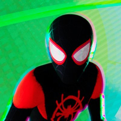 Spider-Man: Into The Spider-Verse (@SpiderVerse) Twitter profile photo