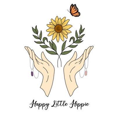 Happy Little Hippie 🌻