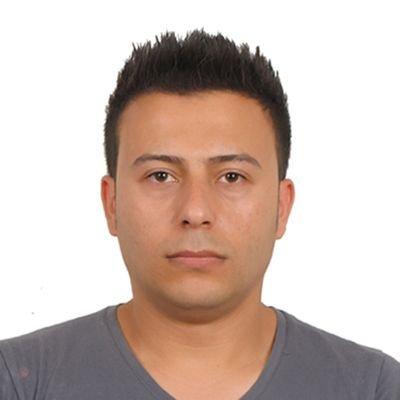 Omer AlRekany