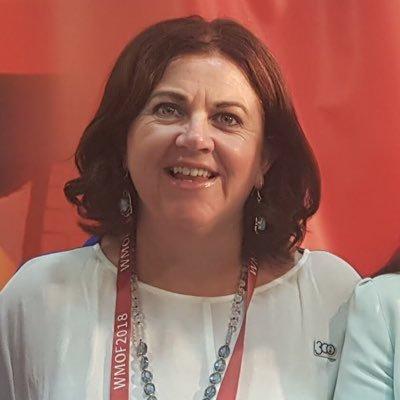 Marie-Thérèse Kilmartin (@mariettk )