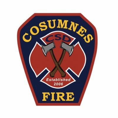 Image result for cosumnes community fire depart