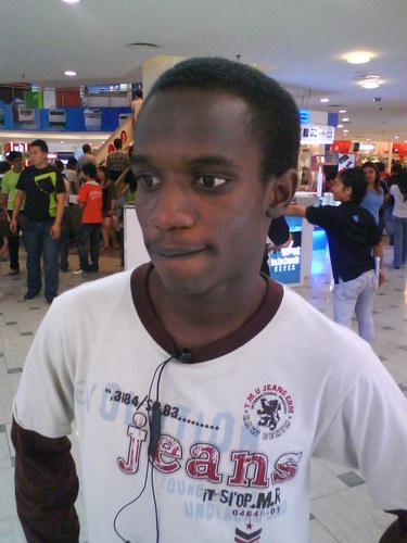 Hamza Abdullahi