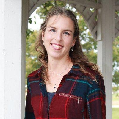 Jennifer Adam (@JenFSAdam) Twitter profile photo