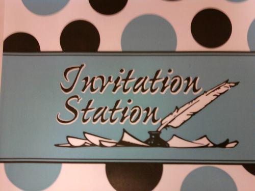 Invitation station inviteshopcola twitter invitation station stopboris Image collections