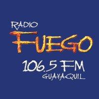 106.5 FM Radio Fuego