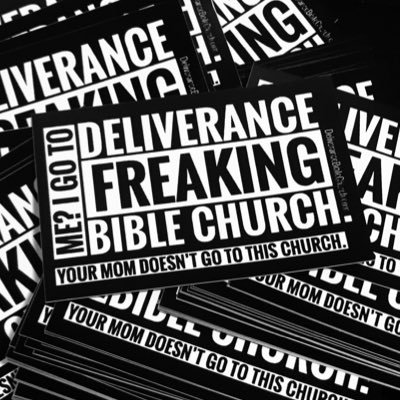 Deliverance Bible Church