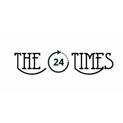 The 24 Times