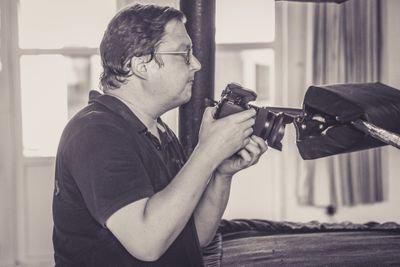 Kevin Troughton
