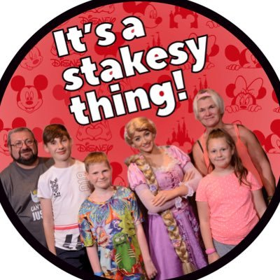 """Paul Stakes """"its a stakesy thing"""""""