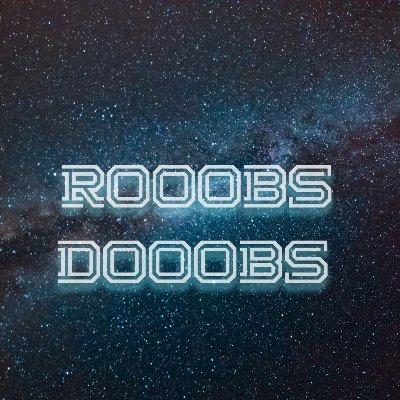 rooobsdooobs