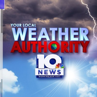 Your Local Weather Authority