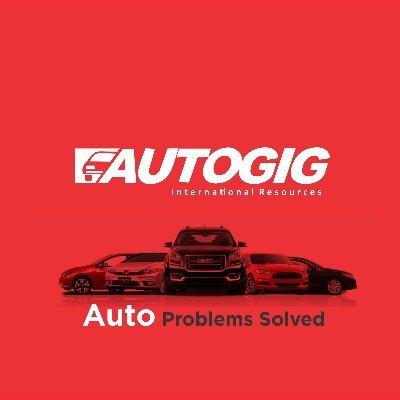 Autogig International Resources Ltd.