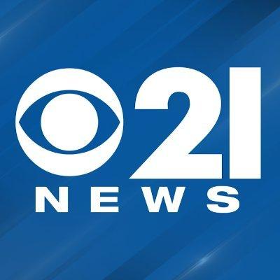 CBS 21 News (@CBS21NEWS )