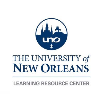 UNO Learning Resource Center