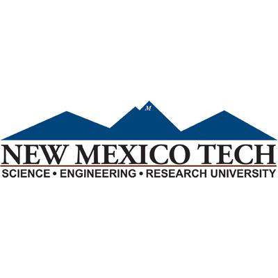 New Mexico Tech logo