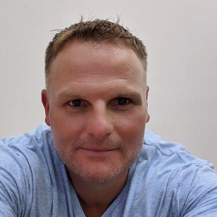 Scott Leslie