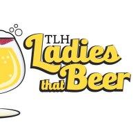 TLH Ladies that Beer 💋🍻 (@TLHBeerLadies) Twitter profile photo